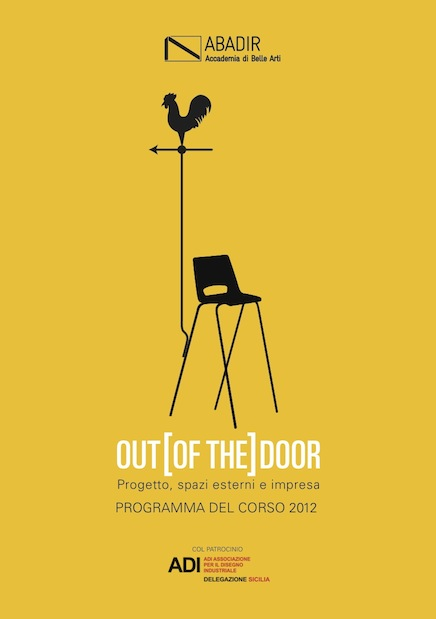 Abadir - Out[of the]Door - 2012 programme